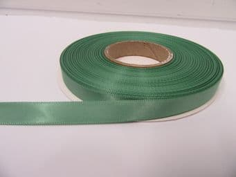 Fresh Sage Green Satin ribbon Double sided 3mm 7mm 10mm 15mm 25mm 38mm 50mm Roll Bow